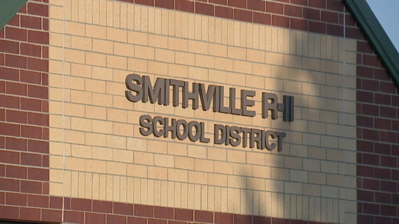 Smithville drug testing high school.png