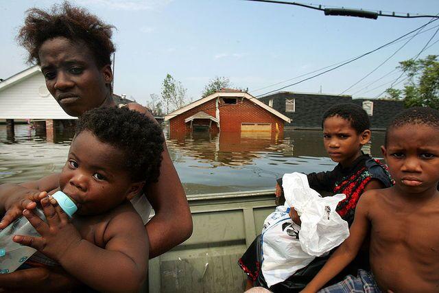 12 years later: Remembering Hurricane Katrina