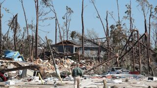 Hurricane Michael death toll grows to 19 after body found in Mexico Beach