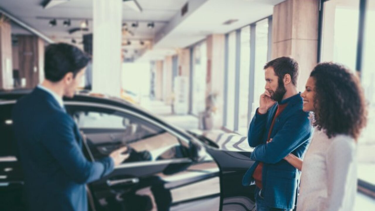 Your car-buying cheat sheet