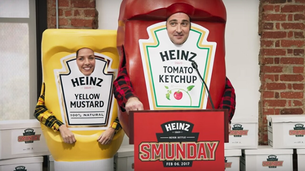 Heinz gives employees Monday after the Super Bowl off, calls for America to do the same