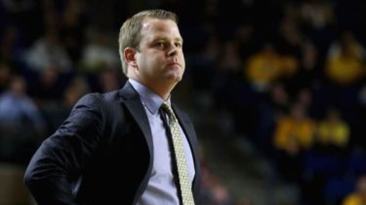 Marquette's Steve Wojciechowski Signs New 5-year Contract