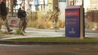 Pueblo hospitals dealing with rapid rise in cases