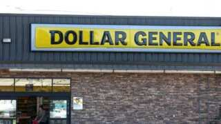 New Dollar General now open