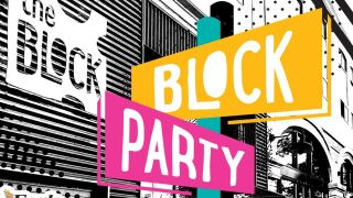 Downtown Summer Block Party
