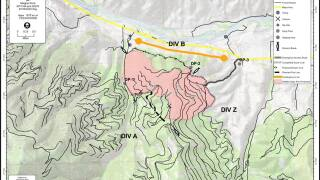 Magpie Rock Fire doubles in size