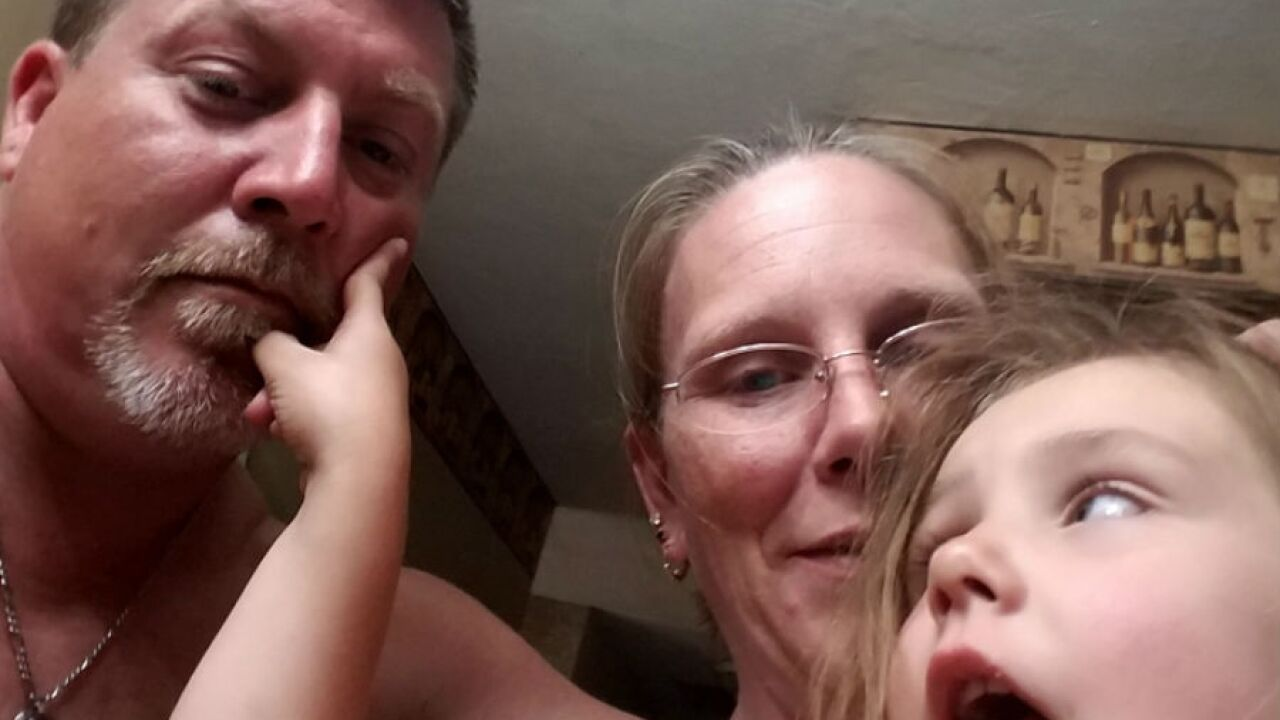 Indiana family pushing for marijuana legalization after death of 6-year-old daughter