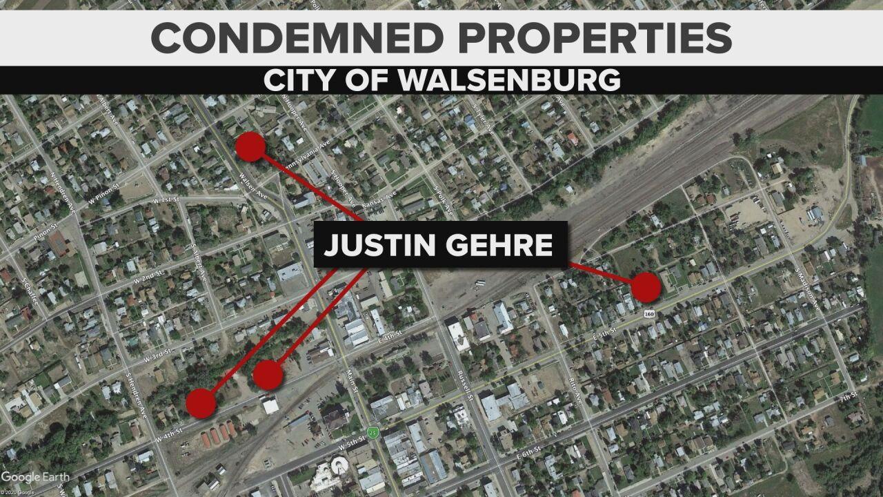 Gehre Properties