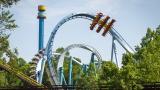Busch Gardens, Water Country USA announce 'Fun Sale' with new attractions everyweek!