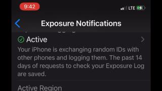 Colorado rolls out COVID-19 exposure notification app