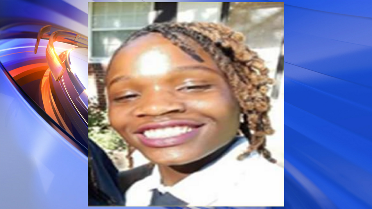 Washington D.C. Police locate missing 14-year-old girl