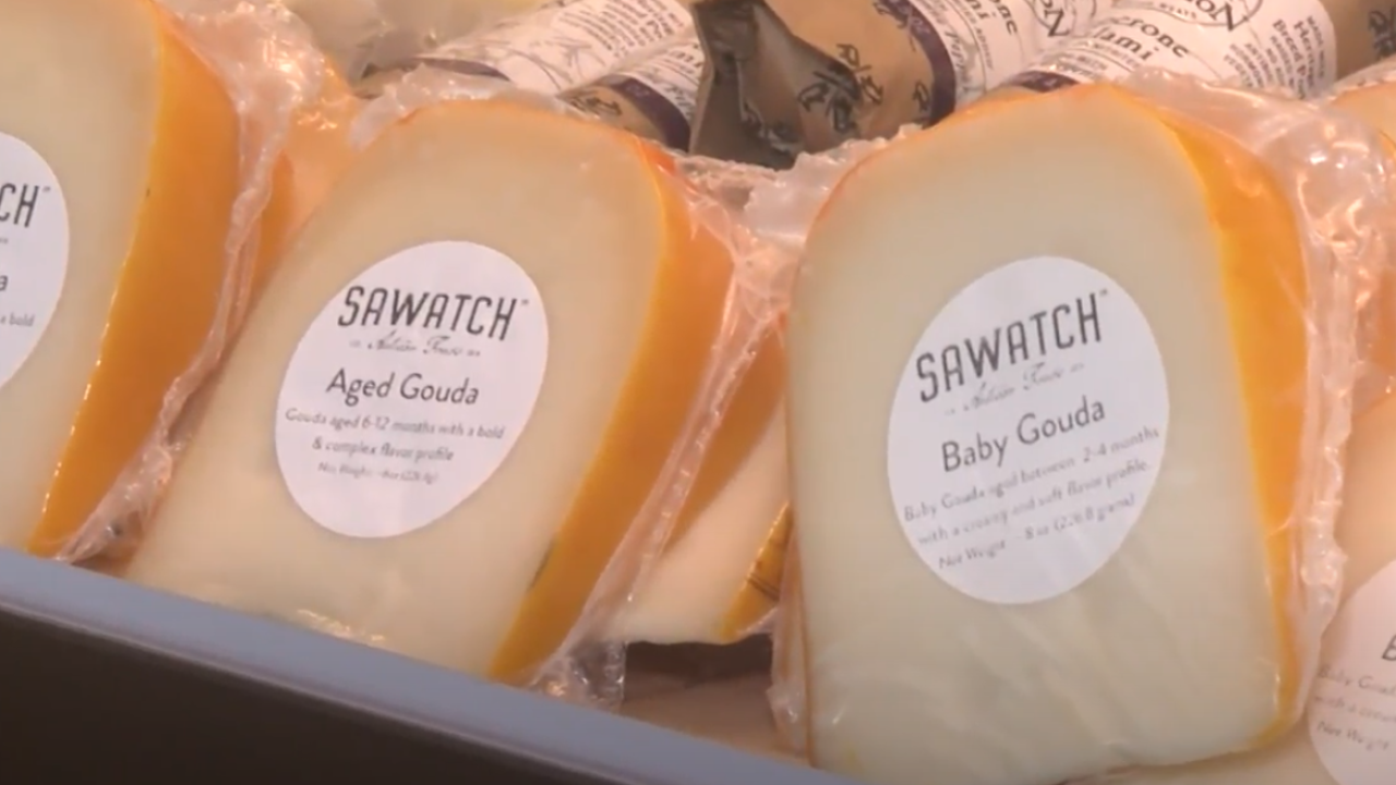 Sawatch Artisan Foods opened during the pandemic