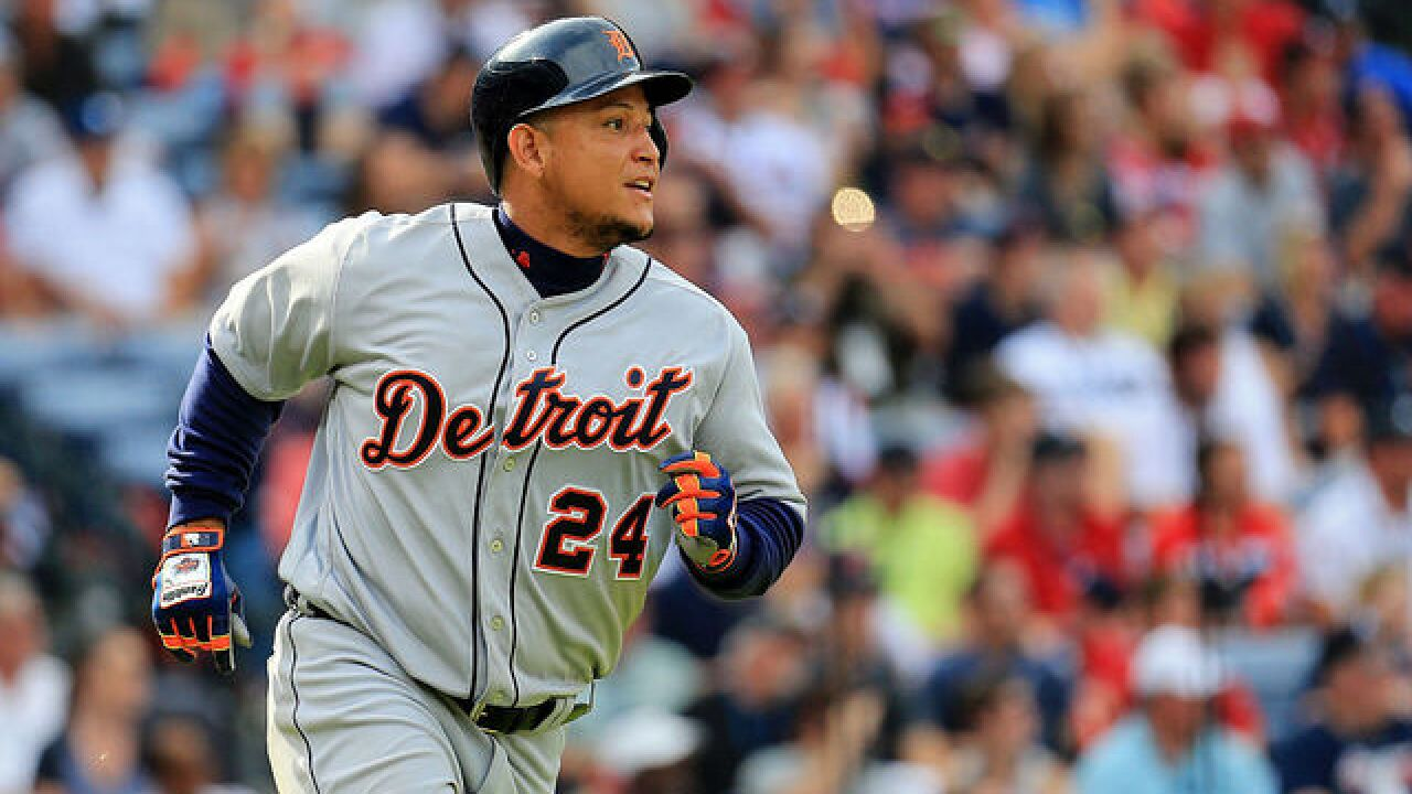 Miguel Cabrera ordered to pay ex-mistress $20K a month ...
