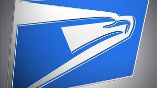 US Post Office logo