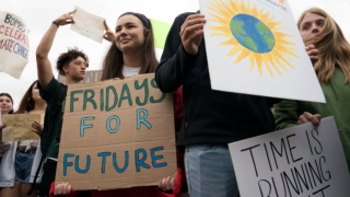 """Bozeman residents plan rally to support  """"Climate Strikes"""""""