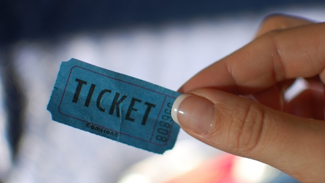 Ticketmaster's free concerts leave fans unhappy