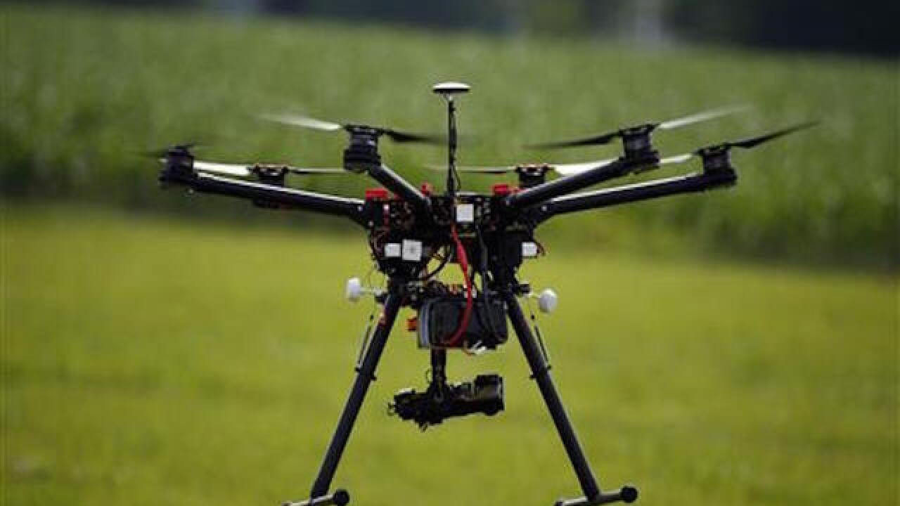 White House clears small, commercial drones for takeoff