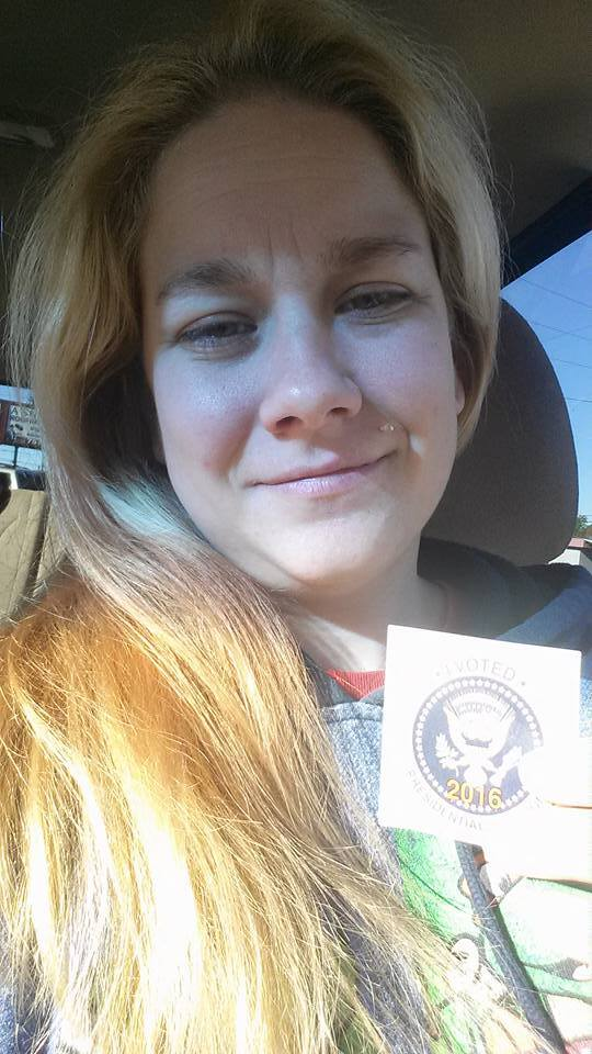 Photos: Share your voting pictures!