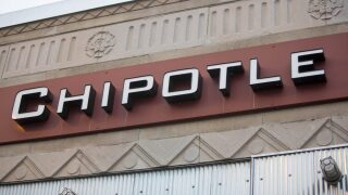 Chipotle giving healthcare workers free burritos