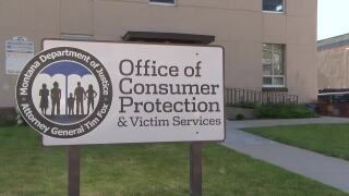 Office of Consumer Protection cautions about charity and contractor scams following natural disasters