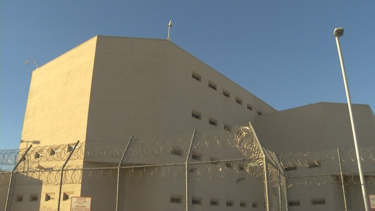 County leaders looking to reduce jail population