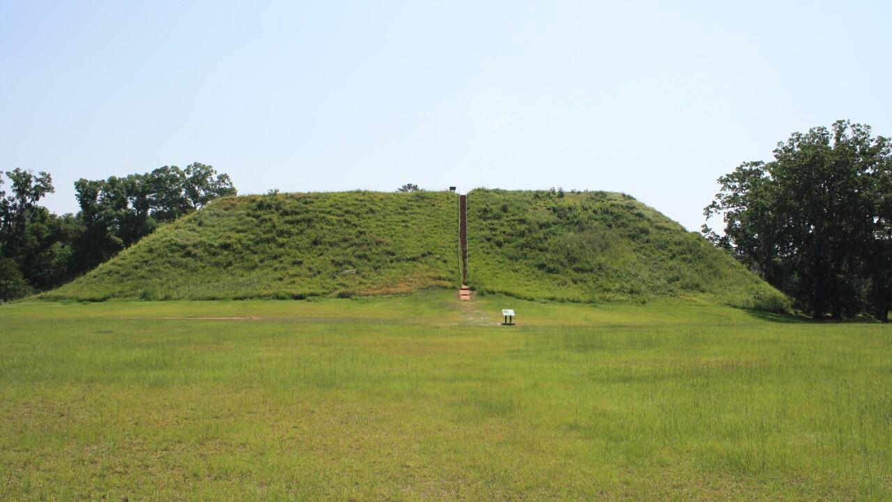 Kolomoki State Park