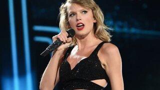 Kanye's lyrics about Taylor Swift ignite new controversy