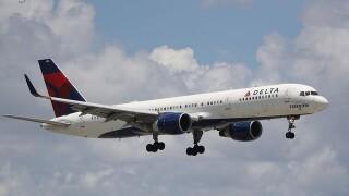 Delta is hiring new flight attendants