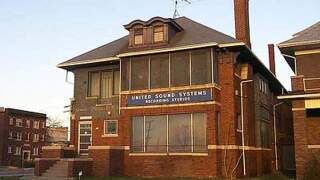 Once home to Berry Gordy, Aretha Franklin, Miles Davis; historic Motown studio to open for tours