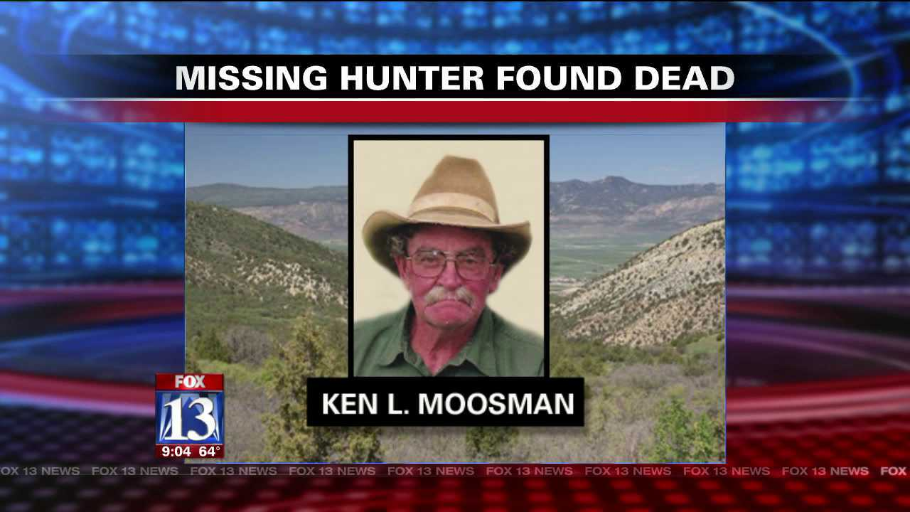 Hunter found dead in Emery County