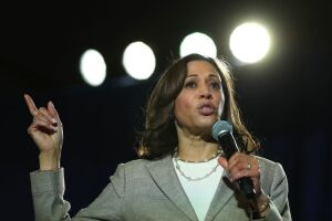 Kamala Harris and Jerry Nadler team up on proposal to decriminalize marijuana, expunge convictions