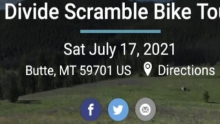 Divide Scramble set to challenge riders this summer in Butte area