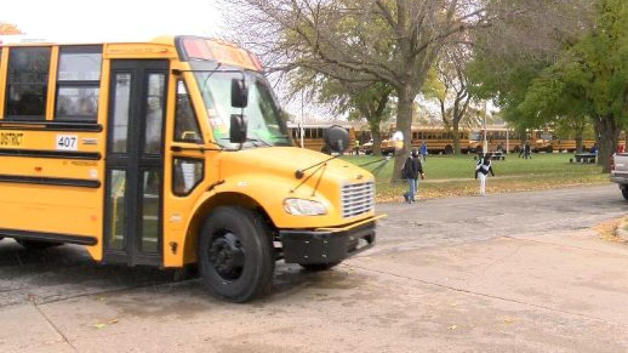 council bluffs middle school wilson dismissal