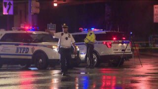 Person critically injured in Lower East Side hit-and-run