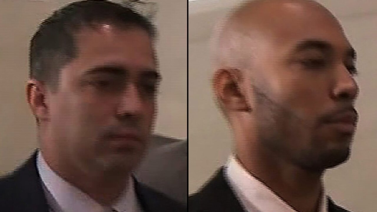 NYPD detectives charged with raping handcuffed woman in police van
