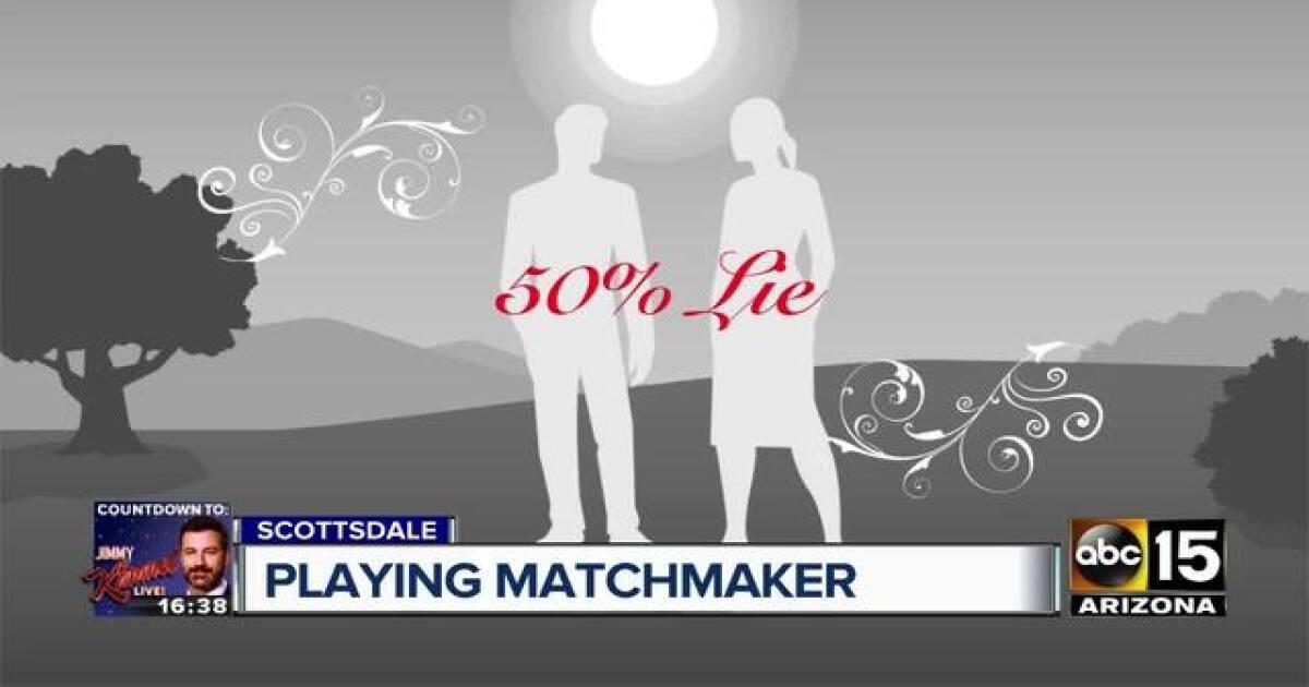Matchmaking Scottsdale AZ