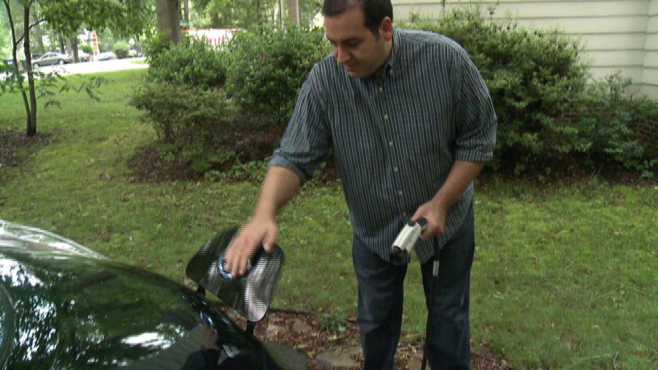 How Dominion electric car program creates userincentives