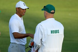 Virginia Beach's Marc Leishman grouped with Tiger Woods at TheMasters