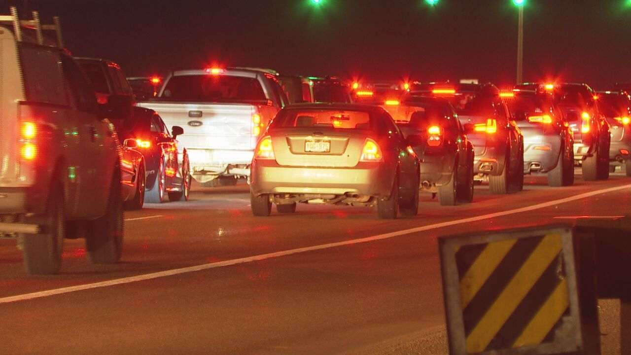Study suggests Colorado's missive need for road improvements could be costing us economically