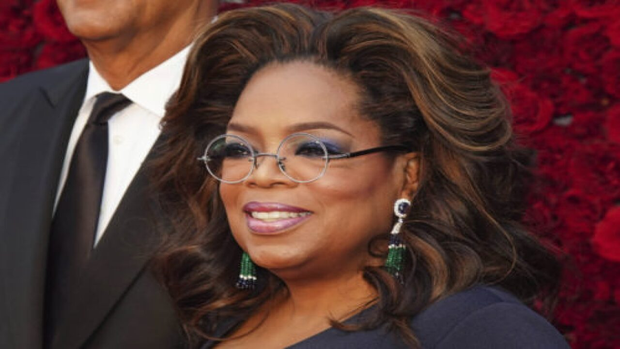 Oprah's 2020 Favorite Things Gift Guide Is Out