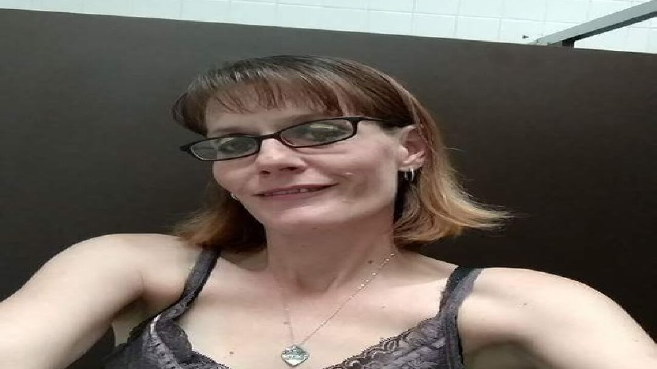 Family increasingly worried about missing mom