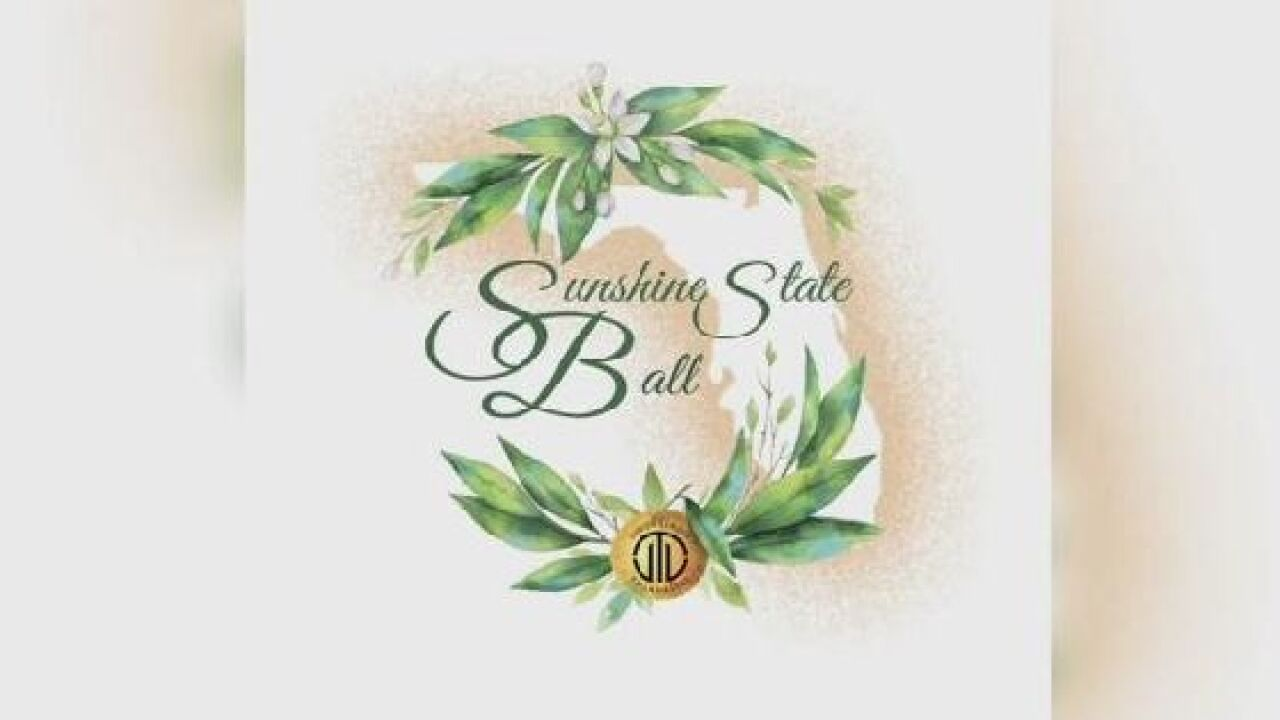 COCA Connection: Sunshine State Ball