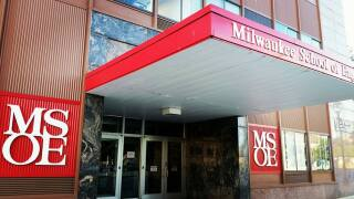 Milwaukee School of Engineering is the best value for a college education in Wisconsin.