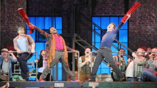 Watch Broadway Shows From The Comfort Of Your Home With A Small Donation To A PBS Station