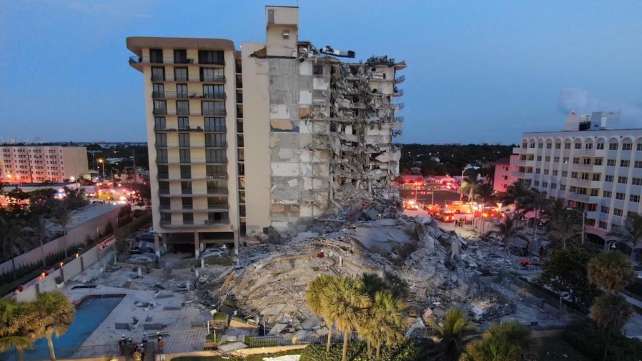 Surfside condo collapse Miami-Dade Fire Rescue.png