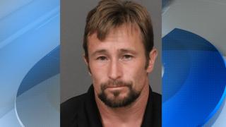 UPDATE: Most Wanted Wednesday: John David Becker