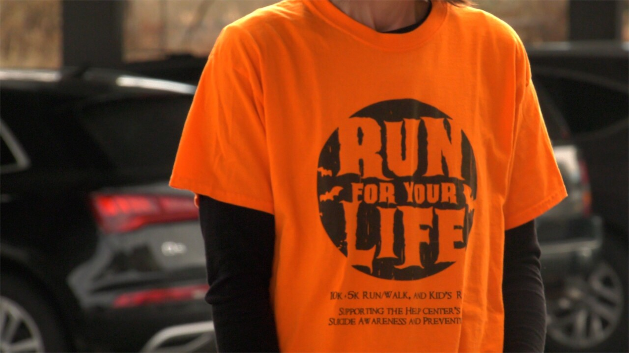 'Run for your Life' 5K switches to virtual run during pandemic