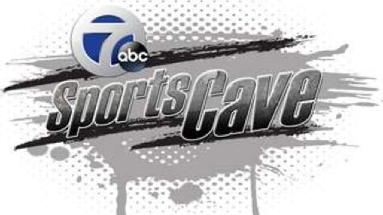 WATCH: This weeks 7 Sportscave