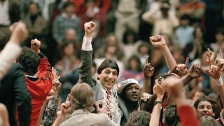 Biggest tourney upsets? NC State's 1983 title run hard to top