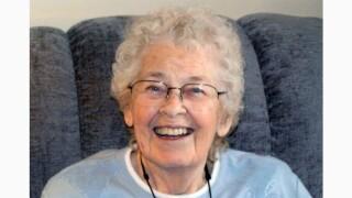 Obituary: Eleanor A. Larsen